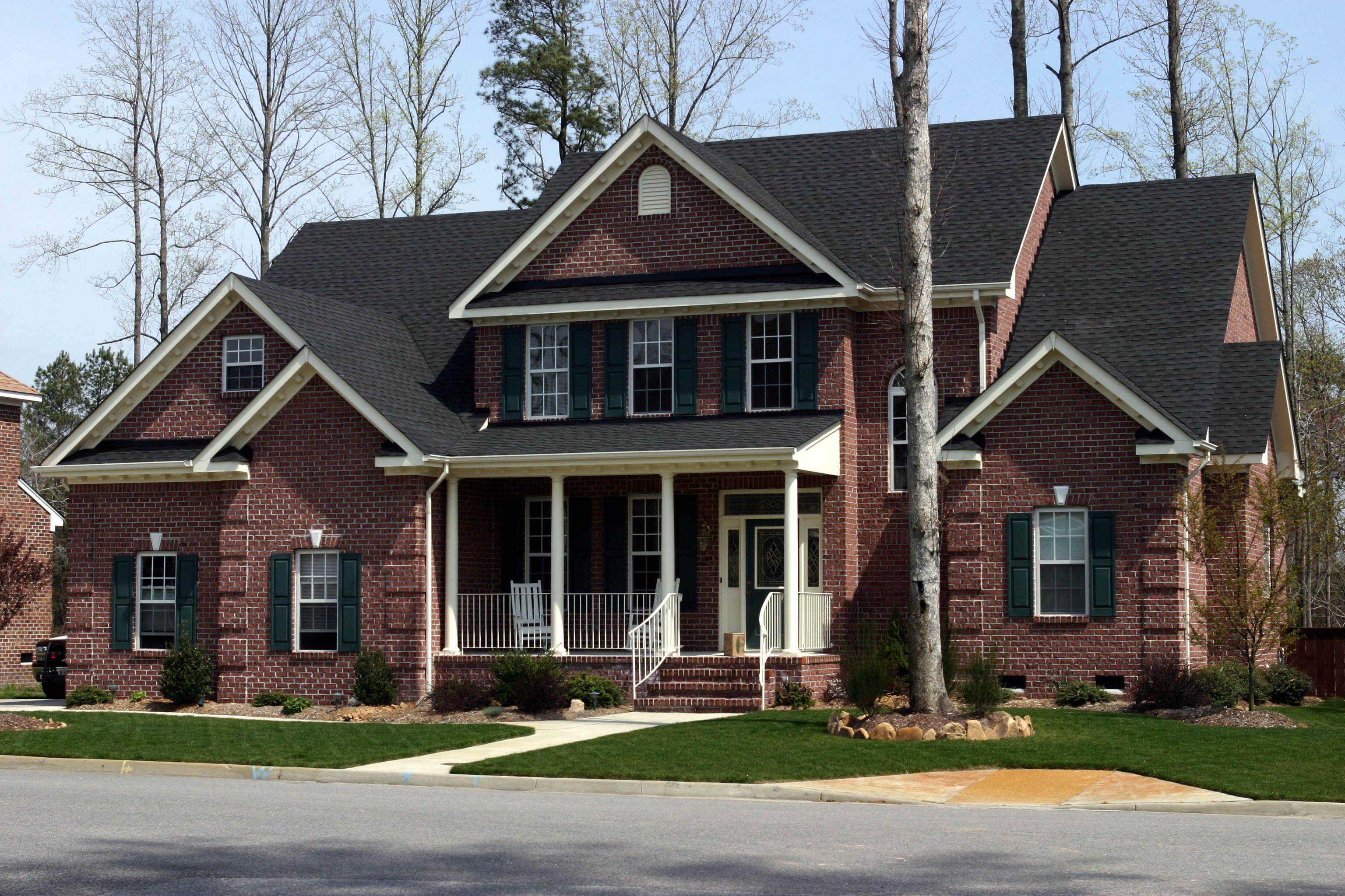 House Plan 142 - Winterhaven