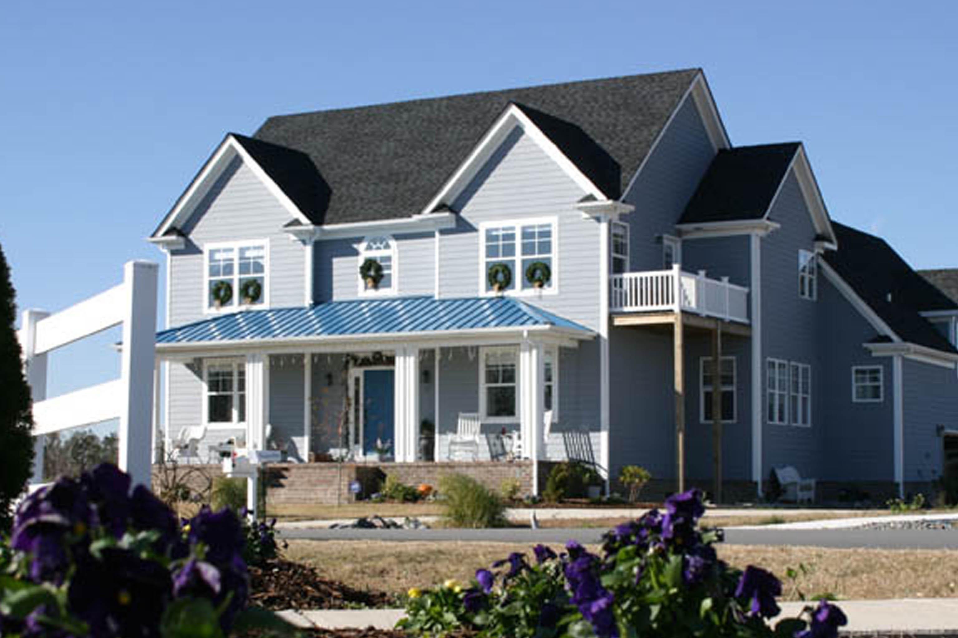 House Plan 179 - McKeon