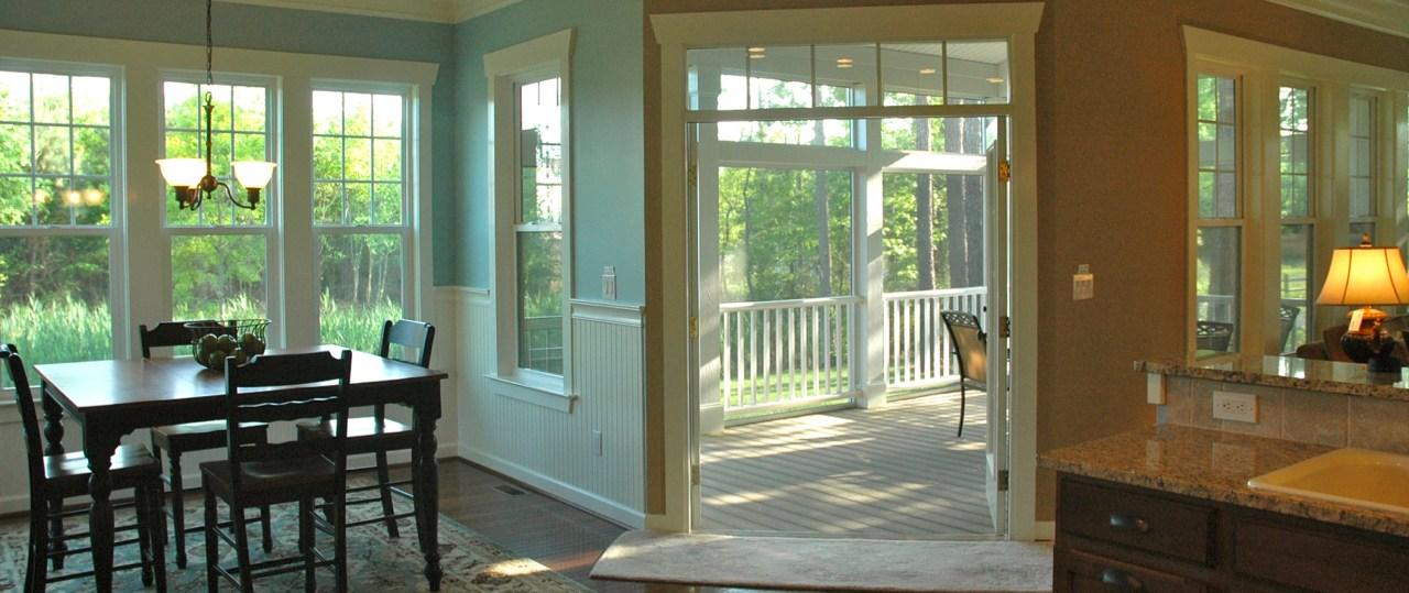 House Plan 310 - Danville