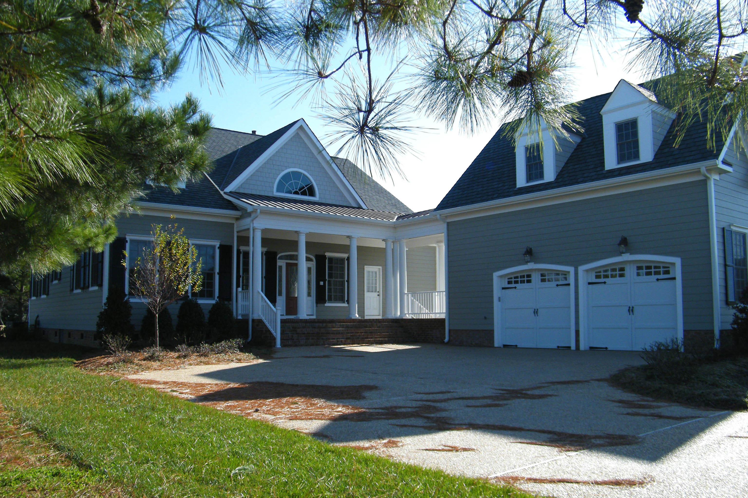 House Plan 145 - Baycreek