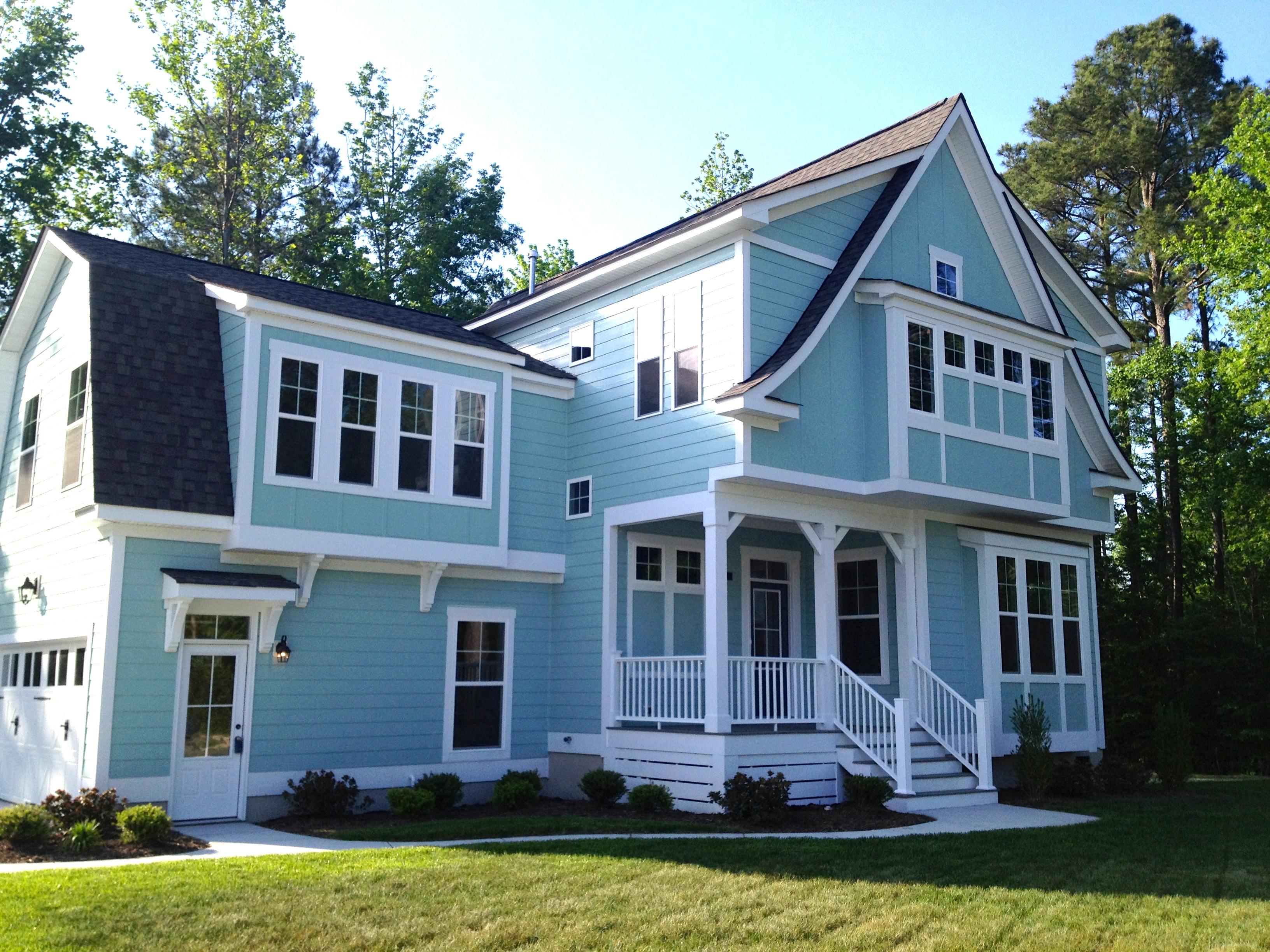 House Plan The Caramel 323