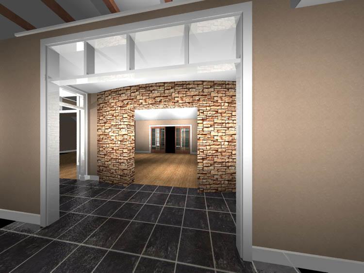 House Plan 131 - Oak Forest