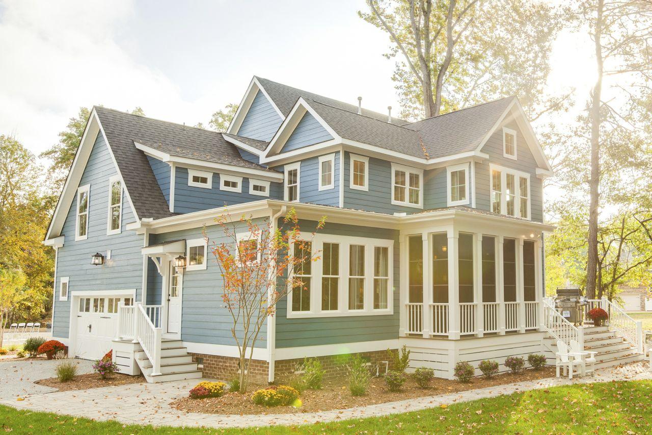 House Plan 336 - Bridgewater 2