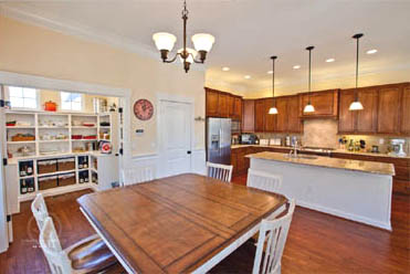 House Plan 306 - Magnolia Cottage