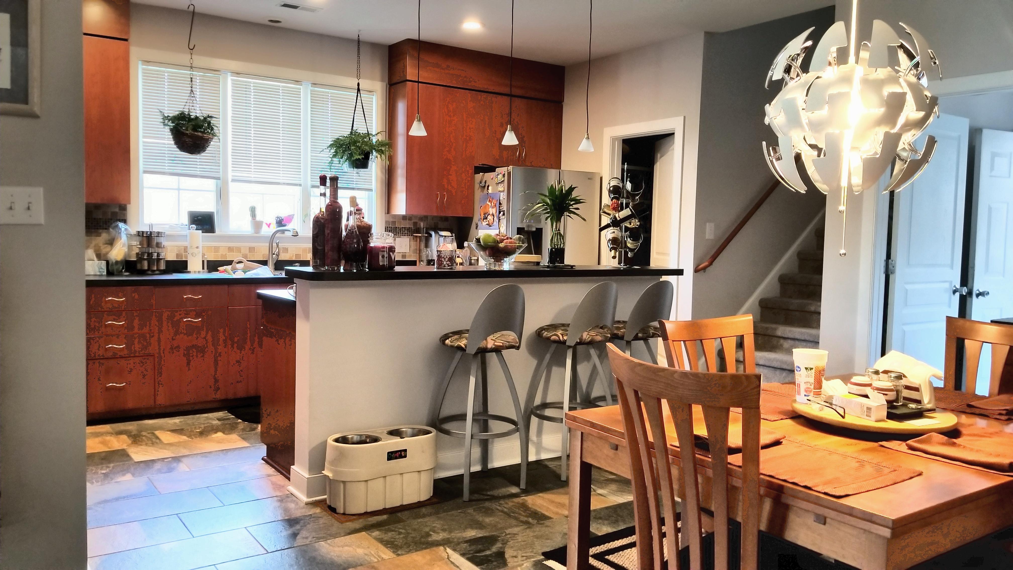 House Plan 137 - Oak Park